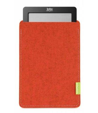 Kobo eBook Sleeve Rust