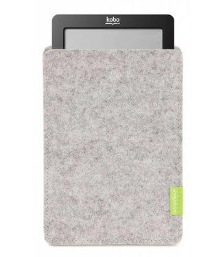 Kobo eBook Sleeve Light-Grey