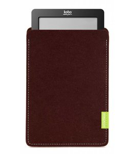 Kobo eBook Sleeve Dark-Brown