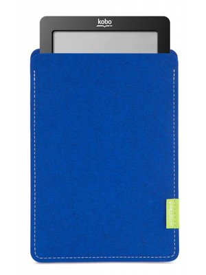 Kobo eBook Sleeve Azure