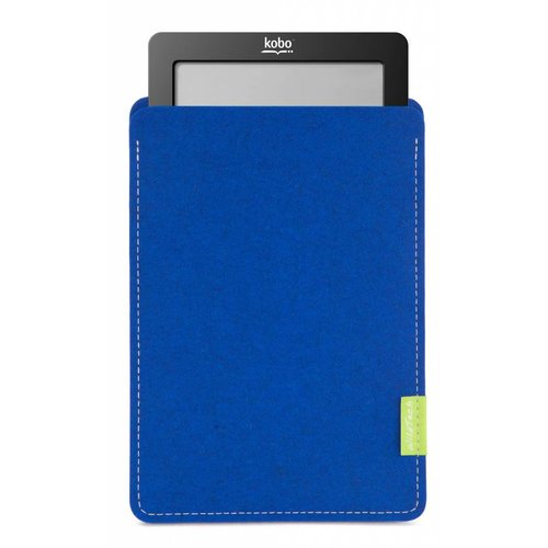 Kobo eBook Sleeve Azure