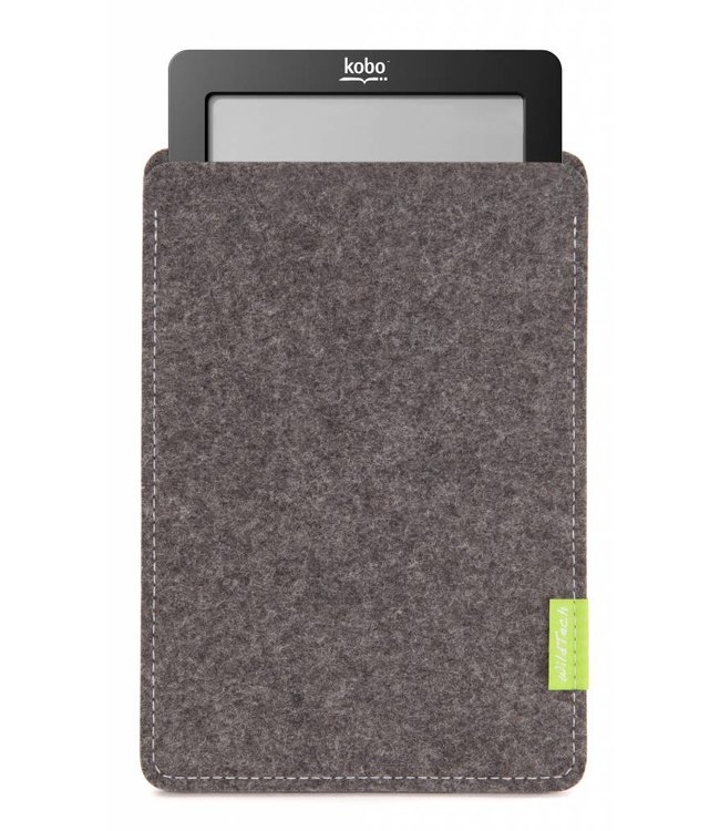 Kobo eBook Sleeve Grey