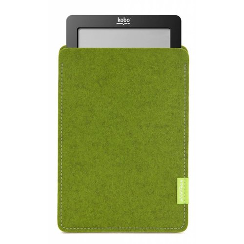 Kobo eBook Sleeve Farn-Green