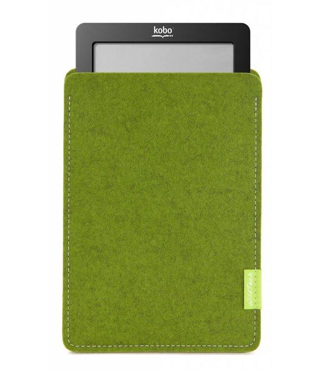 Kobo eBook Sleeve Farn-Green