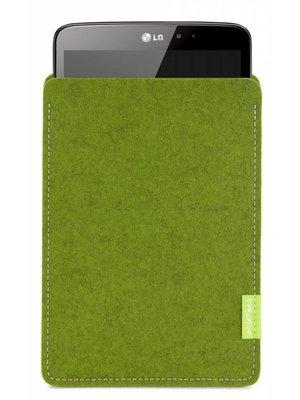 LG G Pad Sleeve Farn-Green