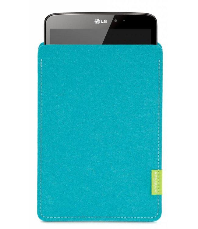 LG G Pad Sleeve Turquoise