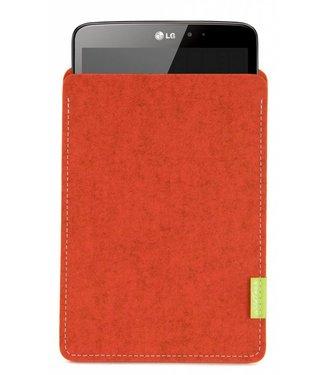 LG G Pad Sleeve Rost