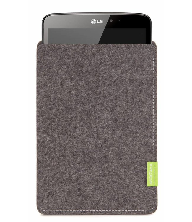 LG G Pad Sleeve Grey