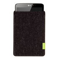 LG G Pad Sleeve Anthracite