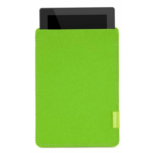 Microsoft Surface Sleeve Bright-Green