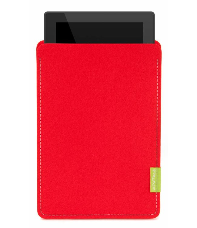 Microsoft Surface Sleeve Bright-Red