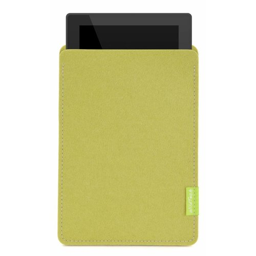 Microsoft Surface Sleeve Lime-Green