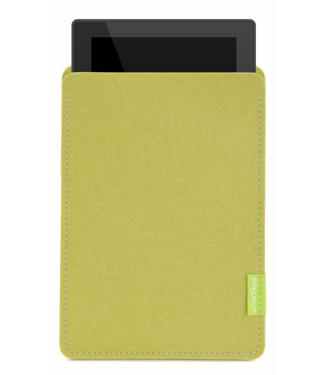 Microsoft Surface Sleeve Lime-Green