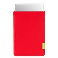 Apple MacBook Sleeve Bright-Red
