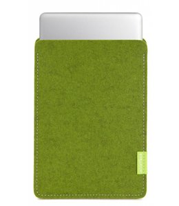 Apple MacBook Sleeve Farn-Green