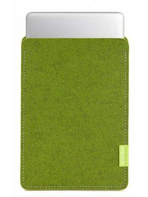 Apple MacBook Sleeve Farn-Green