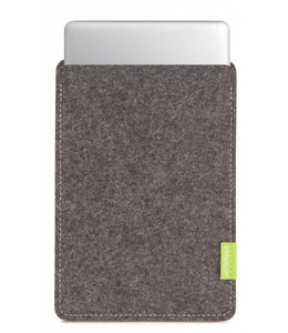 Apple MacBook Sleeve Grau