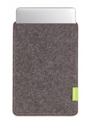 Apple MacBook Sleeve Grau