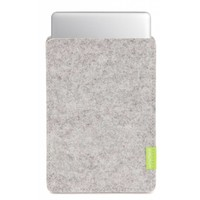 Apple HomePod Filz Untersetzer Maigrün