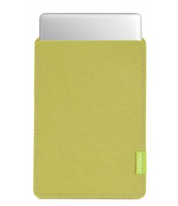 Apple MacBook Sleeve Lime-Green