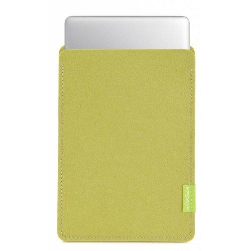 Apple MacBook Sleeve Lime-Green