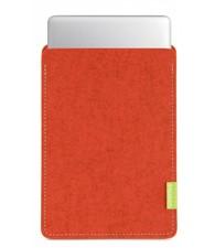 Apple MacBook Sleeve Rust