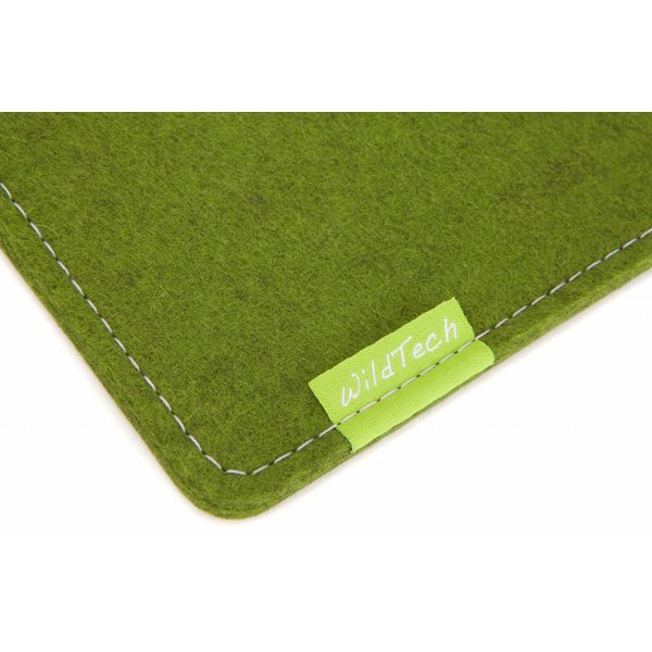 Alcatel One Touch Sleeve Farn-Green