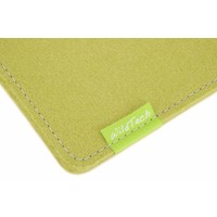Alcatel One Touch Sleeve Lime-Green