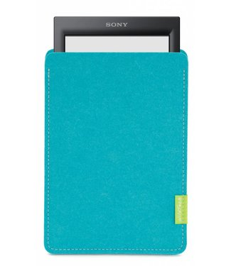 Sony PRS eBook Sleeve Türkis