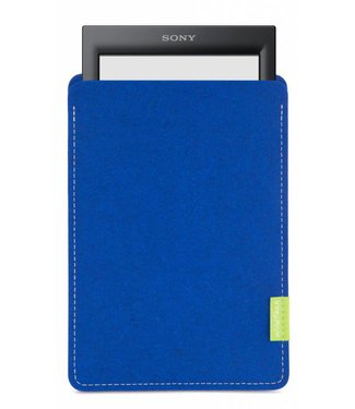 Sony PRS eBook Sleeve Azure