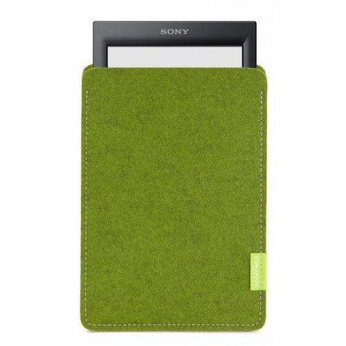 Sony PRS eBook Sleeve Farn-Green