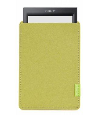 Sony PRS eBook Sleeve Lime-Green