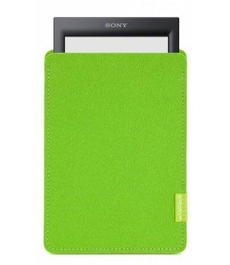 Sony PRS eBook Sleeve Bright-Green