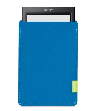 Sony PRS eBook Sleeve Petrol