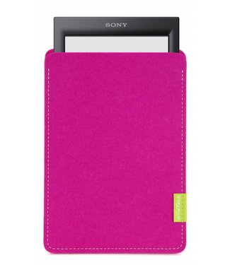 Sony PRS eBook Sleeve Pink