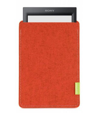 Sony PRS eBook Sleeve Rust