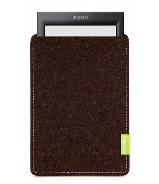 Sony PRS eBook Sleeve Truffle-Brown