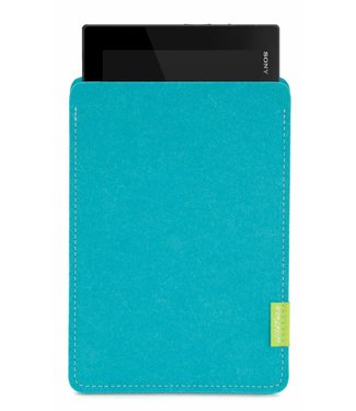Sony Xperia Tablet Sleeve Turquoise