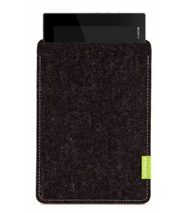 Sony Xperia Tablet Sleeve Black-Anthracite