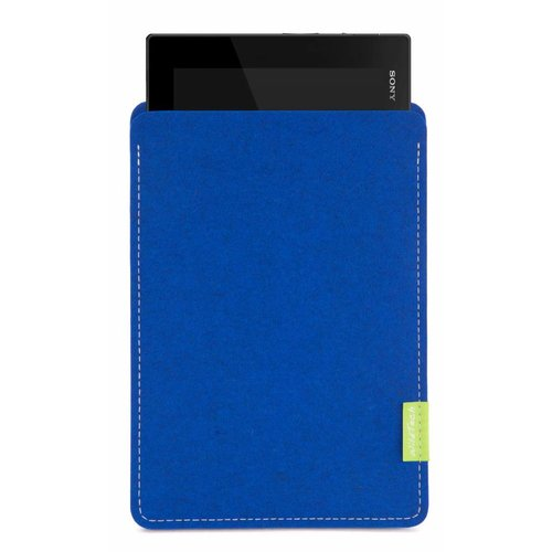 Sony Xperia Tablet Sleeve Azure