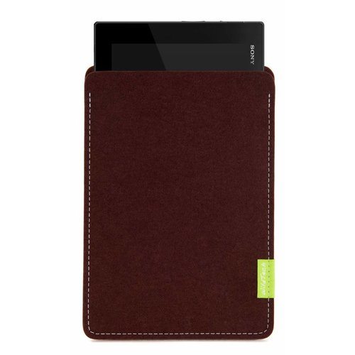 Sony Xperia Tablet Sleeve Dark-Brown