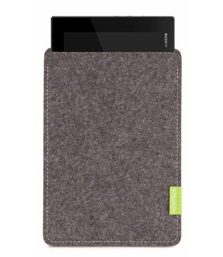 Sony Xperia Tablet Sleeve Grey