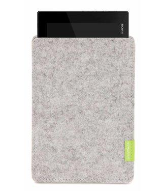 Sony Xperia Tablet Sleeve Light-Grey