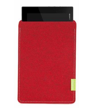 Sony Xperia Tablet Sleeve Cherry