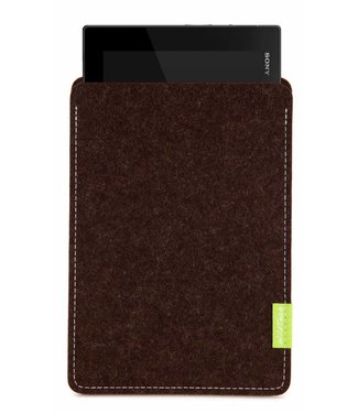 Sony Xperia Tablet Sleeve Truffle-Brown