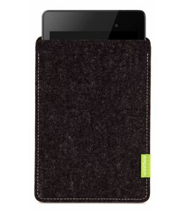Google Pixel/Nexus Tablet Sleeve Anthracite