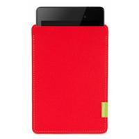 Google Pixel/Nexus Tablet Sleeve Bright-Red