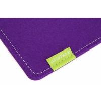Google Pixel/Nexus Tablet Sleeve Purple