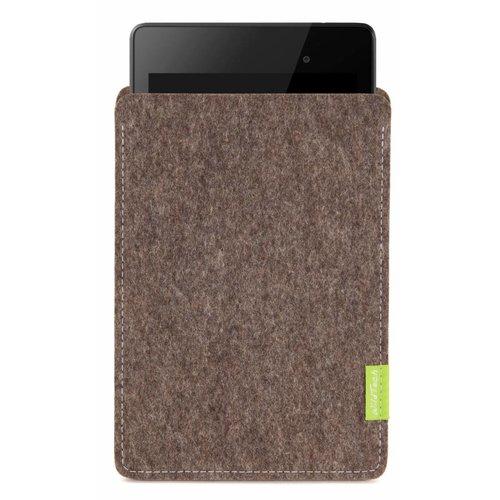 Google Pixel/Nexus Tablet Sleeve Nature-Flecked
