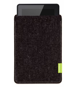Amazon Kindle Fire Sleeve Anthrazit